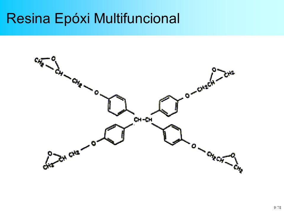 9/78 Resina Epóxi Multifuncional