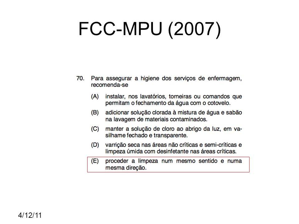 4/12/11 FCC-MPU (2007)