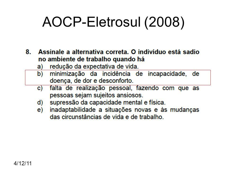4/12/11 Cespe - MPU (2010) C C E C
