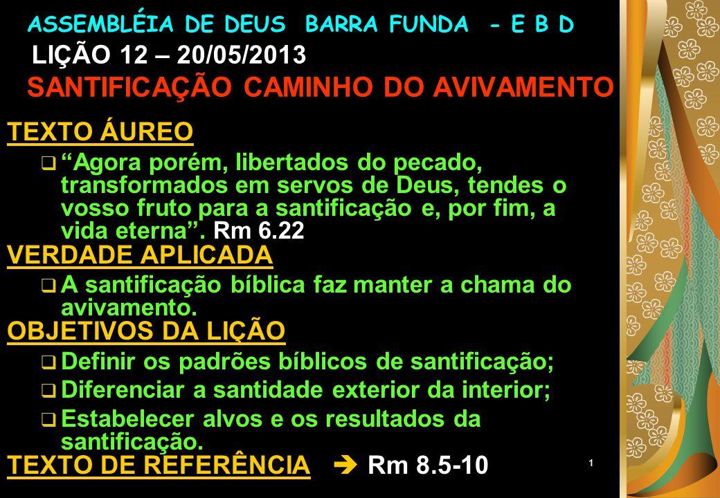 2 INTRODUÇÃO NATUREZA DO PECADO HERDADA DE ADÃO.TENDÊNCIA QUE NOS IMPULSIONA A PECAR.