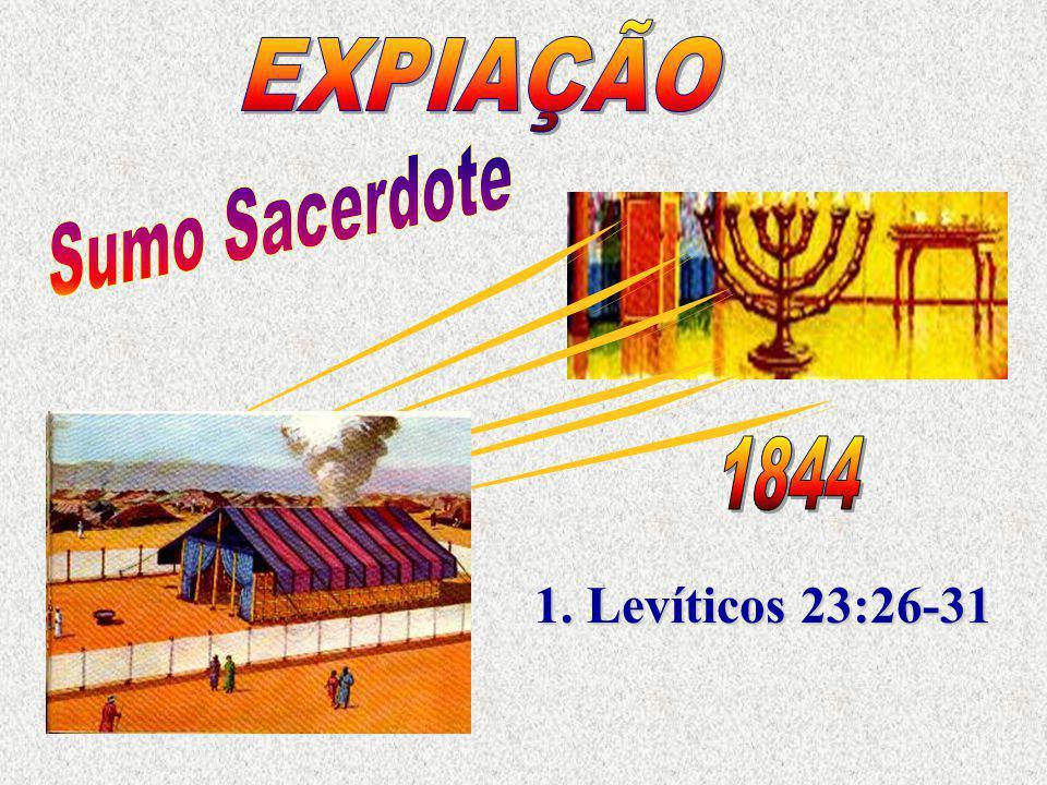 1. Levíticos 23:26-31