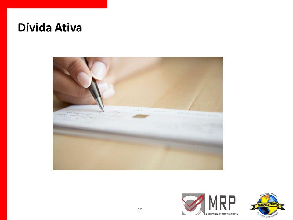 Dívida Ativa 55