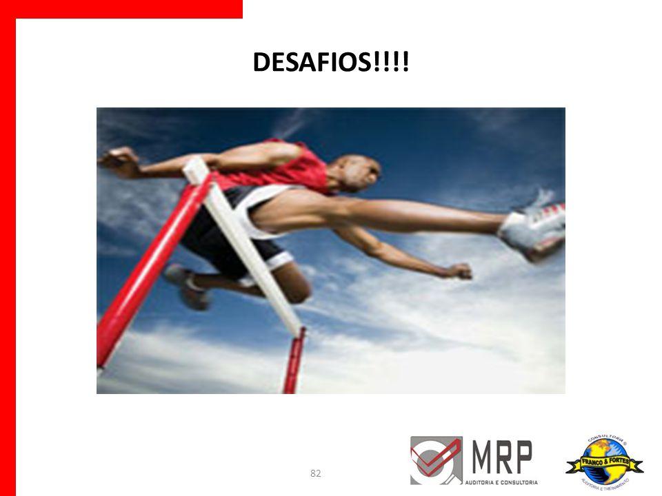 DESAFIOS!!!! 82