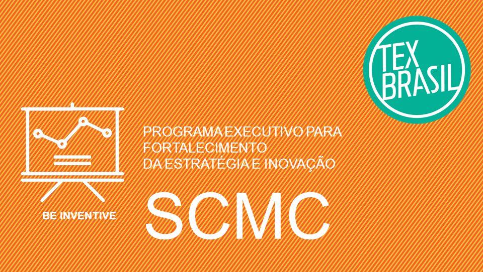 PROGRAMA EXECUTIVO PARA FORTALECIMENTO DA ESTRATÉGIA E INOVAÇÃO BE INVENTIVE SCMC