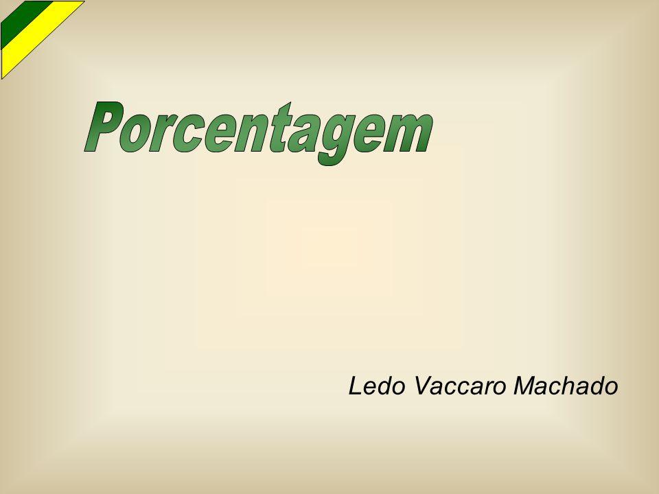 Ledo Vaccaro Machado