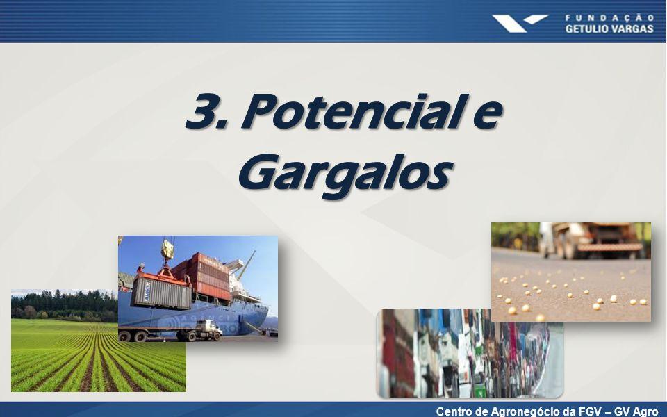 Centro de Agronegócio da FGV – GV Agro