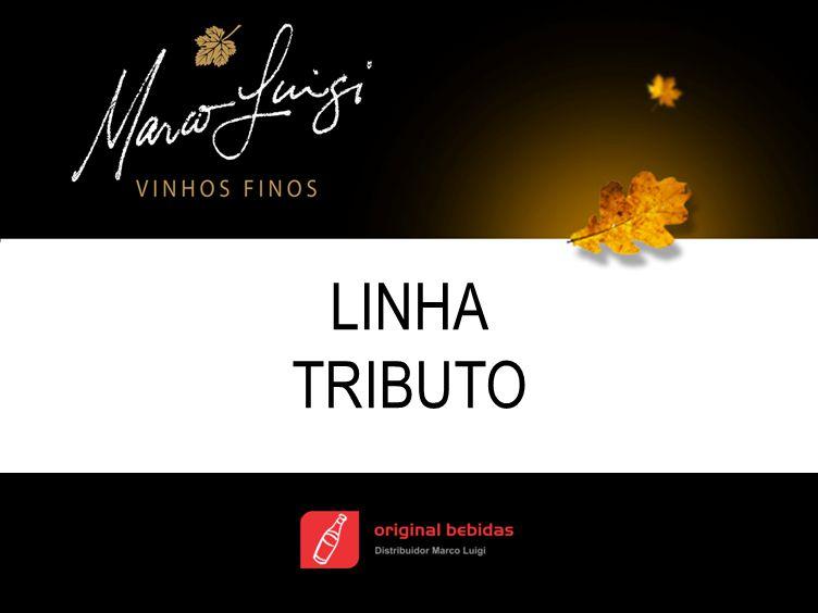 LINHA TRIBUTO
