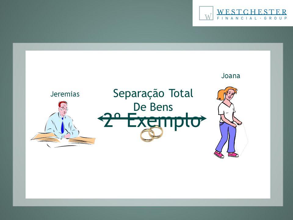 Jeremias Joana Separação Total De Bens 2º Exemplo