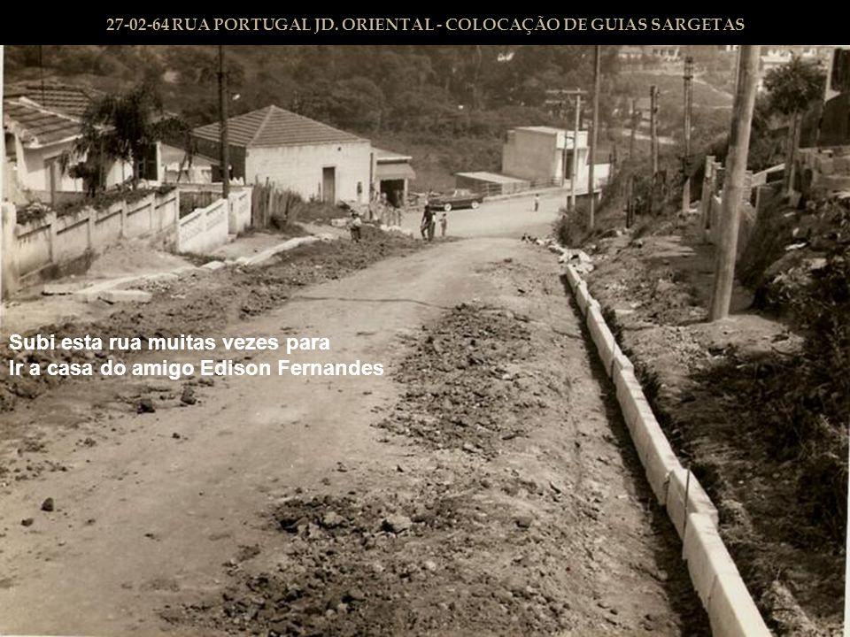 22-11-63 COLOCAÇÃO DE PEDRAS PARA PAVIMENTAÇÃO AV. BUSSOCABA (AV. PADRE VICENTE MELLILO)