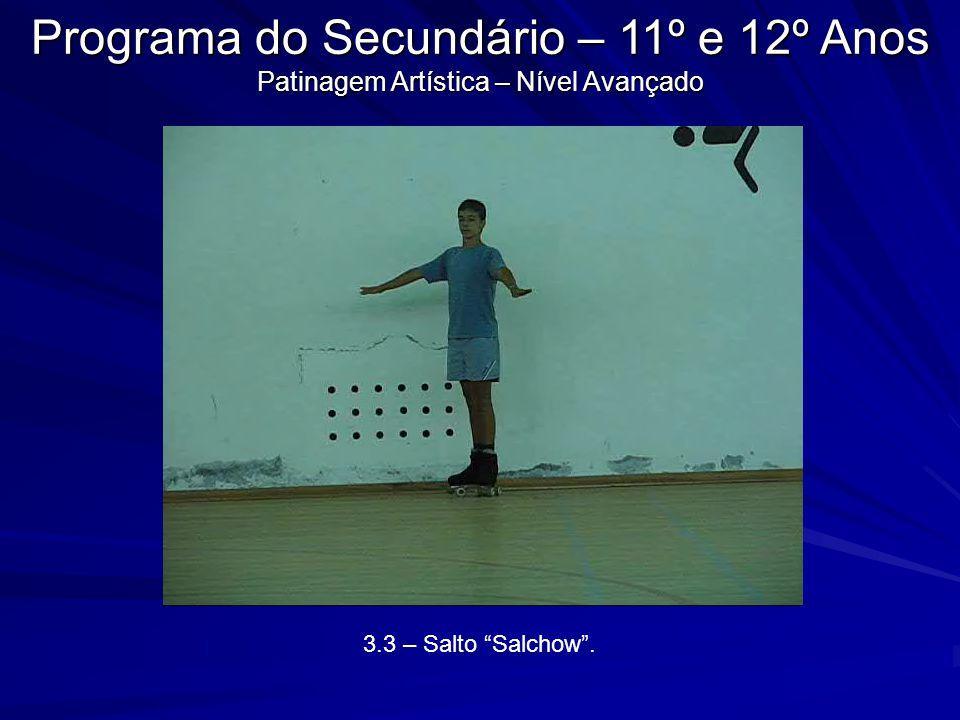 3.4 – Salto Flip .