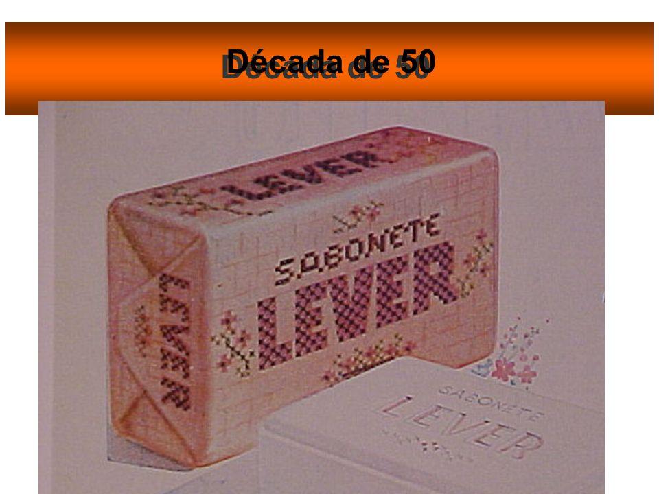 19 Década de 50