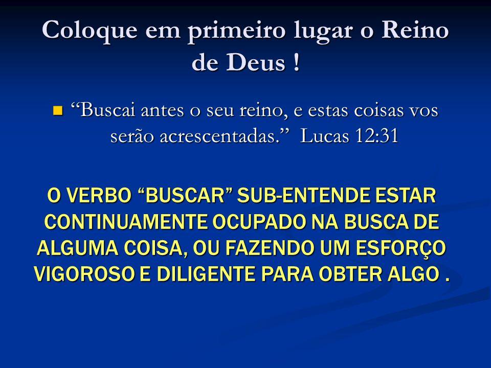 10) Seja Dizimista e Ofertante 8 Roubará o homem a Deus.