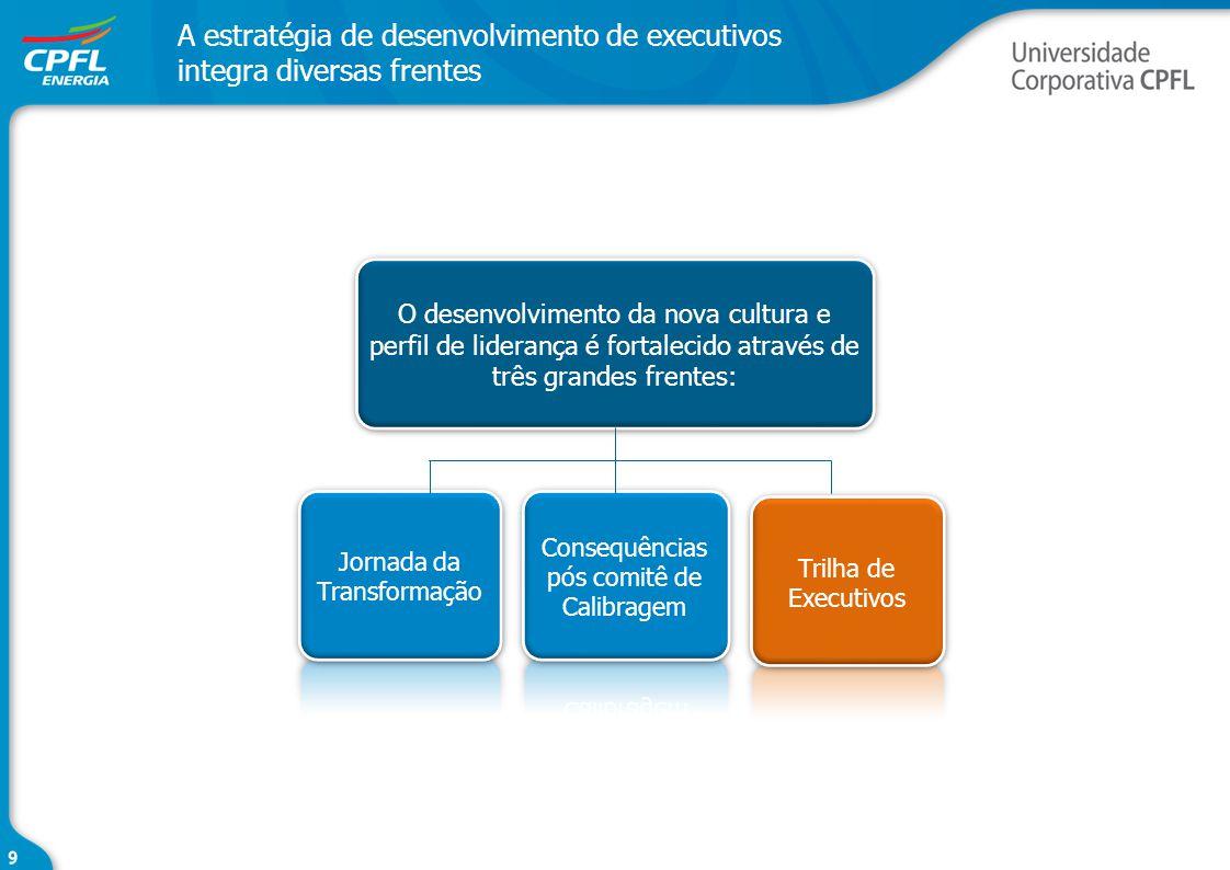 Lições aprendidas Patrocínio e alinhamento das iniciativas de desenvolvimento com alta direção Desenvolvimento como meta da organização Qualidade de parceiros, soluções, logística e customizações