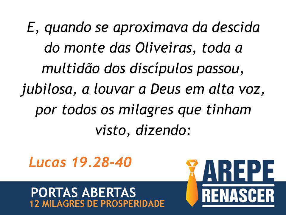 CINCO BÊNÇÃOS APOSTÓLICAS 5# BÊNÇÃO BÊNÇÃOS EM TEMPO RECORDE PORTAS ABERTAS 12 MILAGRES DE PROSPERIDADE