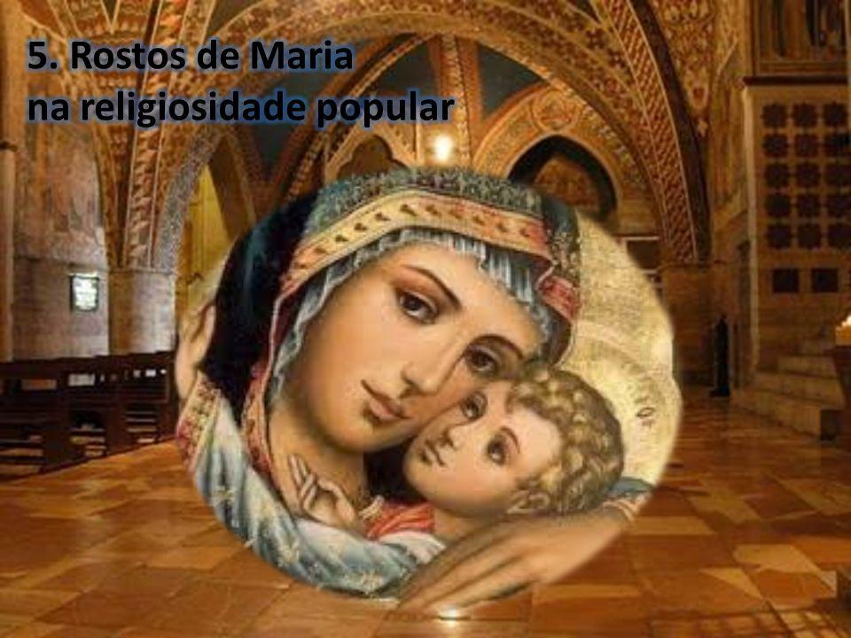 Santa Maria de um amor maior, do tamanho do Menino que levas ao colo, diante de ti me ajoelho e esmolo a graça de um lar unido ao teu redor.