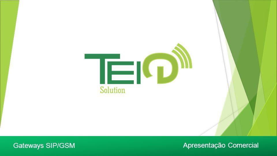 Os Gateways da Teiq Solution possui um recurso inteligente onde identifica o número que o usuário discou e faz uma consulta externa a um banco de dados atualizado diariamente onde retorna o código da prestadora ( CSP ) e o equipamento faz o roteamento automaticamente para o SIM Card correto, reduzindo ainda mais os custos com telefonia.