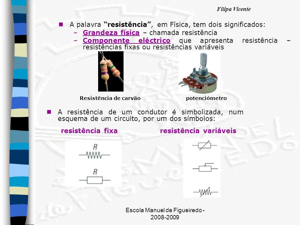 Filipa Vicente Escola Manuel de Figueiredo - 2008-2009 n FIM sair