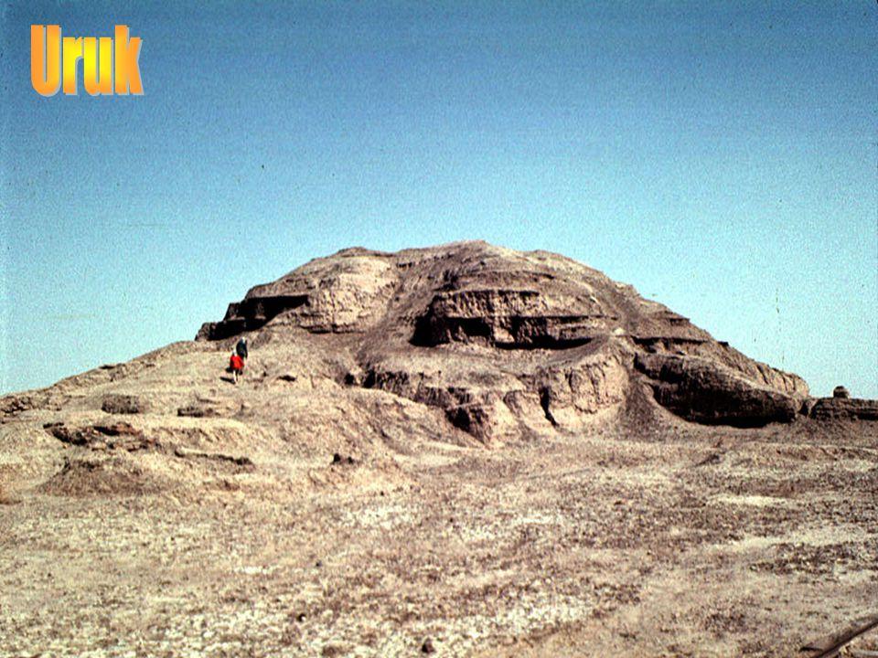 Os caldeus (612 a.C.