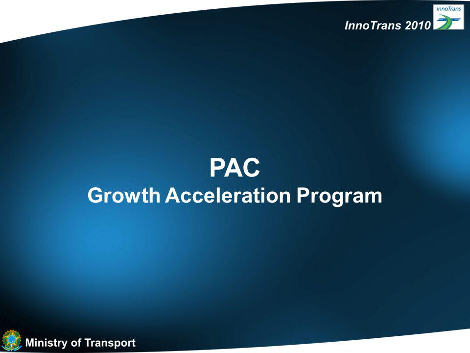 PAC Growth Acceleration Program