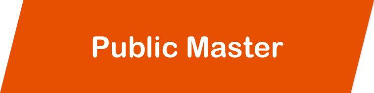 Public Master