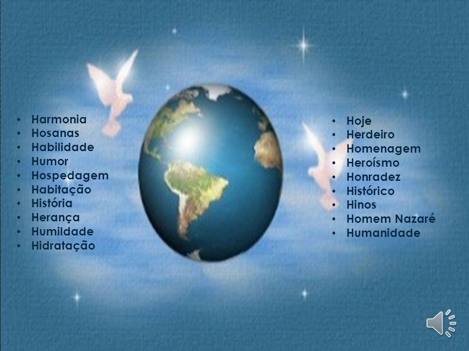 Generosidade Gostosura Graciosidade Gratidão Guerreiro Gratificação Governo Gestação Gozo Geração Glória de Deus Genialidade Garantia Germinação Glóri