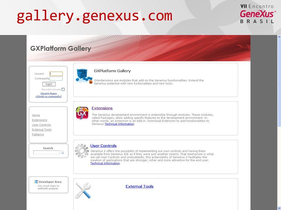 gallery.genexus.com