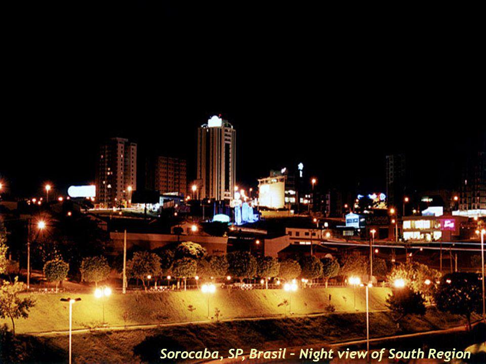 Sorocaba, SP, Brasil Enjoy it! Salvador Stefanelli