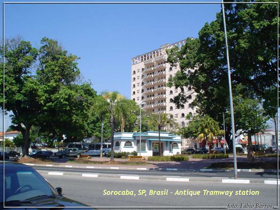 Sorocaba, SP, Brasil - Zoo