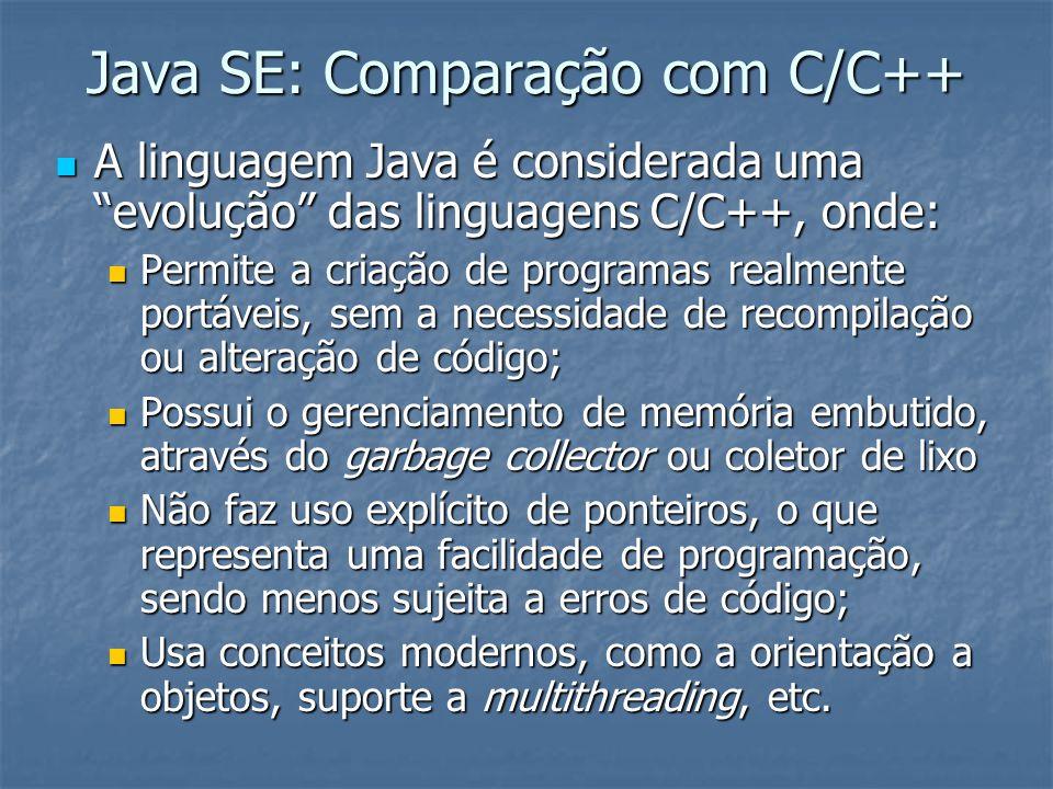 Figura 1.2 | Abrindo um Prompt de comando do Windows XP e alterando diretórios.