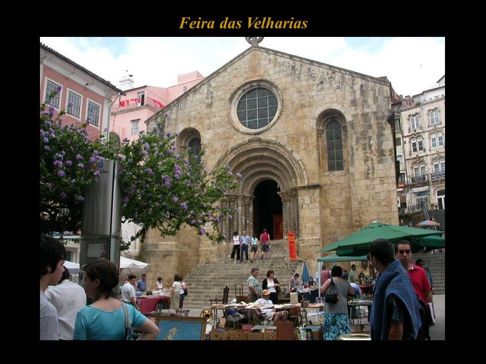 Feira das Velharias