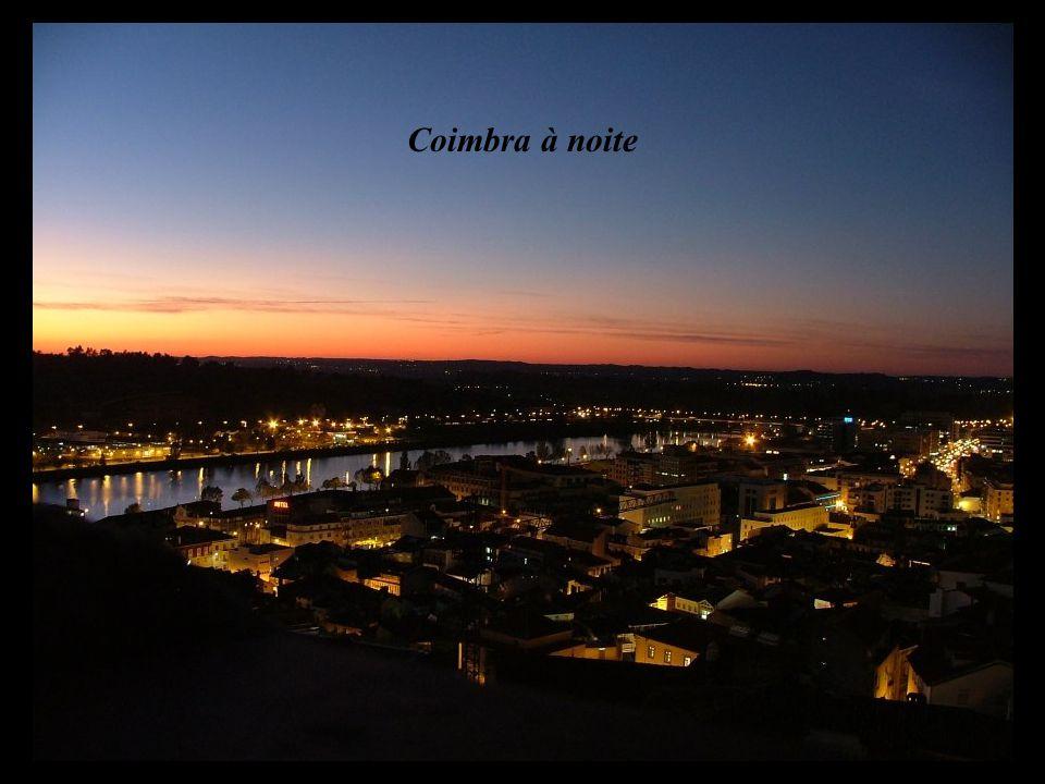 Coimbra(parte velha)