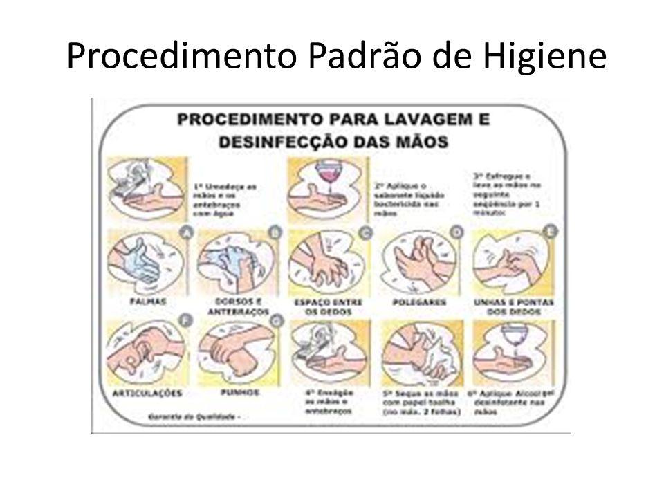 5.MONITORAMENTO, AVALIAÇÃO E REGISTRO DOS PROCEDIMENTOS OPERACIONAIS PADRONIZADOS 5.1.