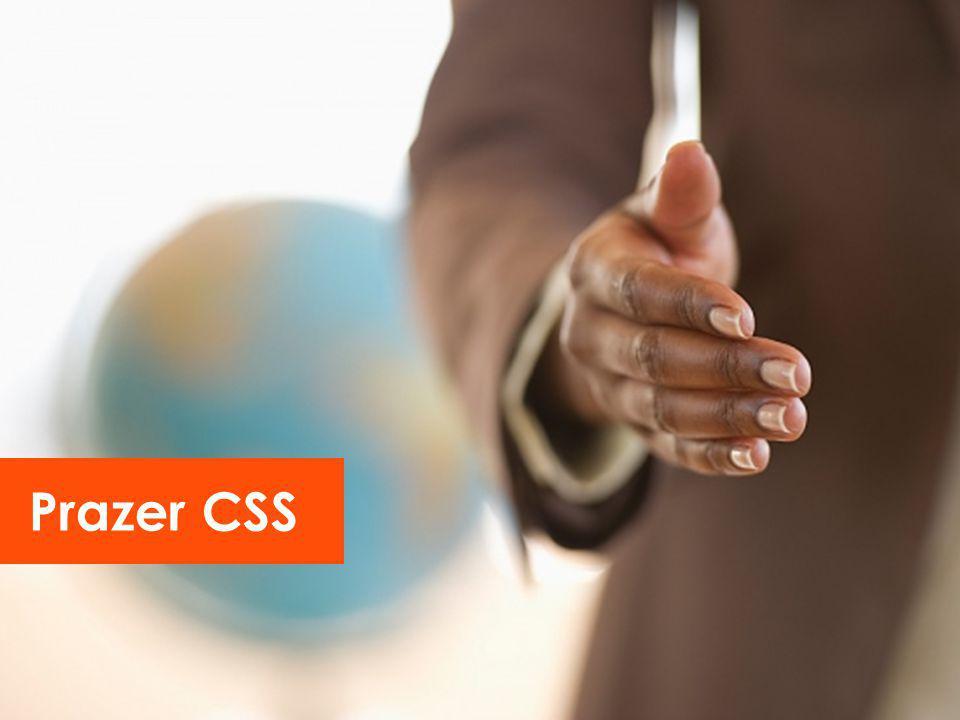 10 CSS(Cascading Style Sheets) são folhas de estilo que permitem controlar a aparência dos elementos HTML Vantagens: Grande liberdade de formatação Maior produtividade Maior facilidade de atualização CSS: ESTILO