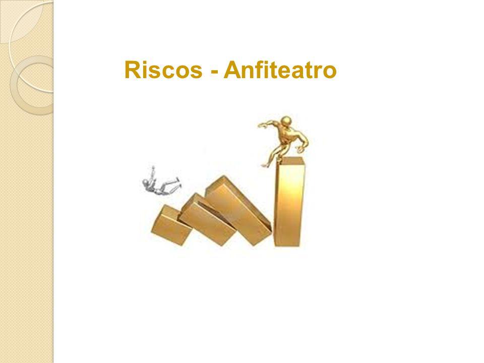 Riscos - Anfiteatro