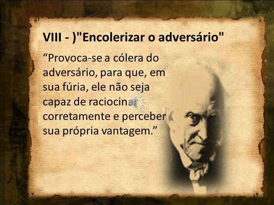 VII - )