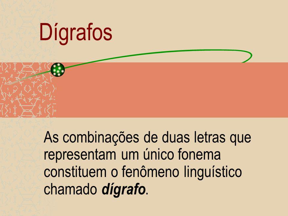 Classificação das Palavras quanto ao Número de Sílabas 1)Monossílabas: possuem apenas uma sílaba.