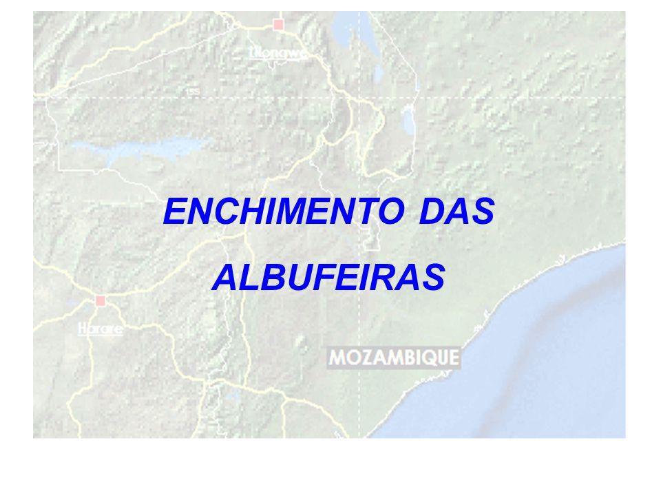 18 ENCHIMENTO DAS ALBUFEIRAS