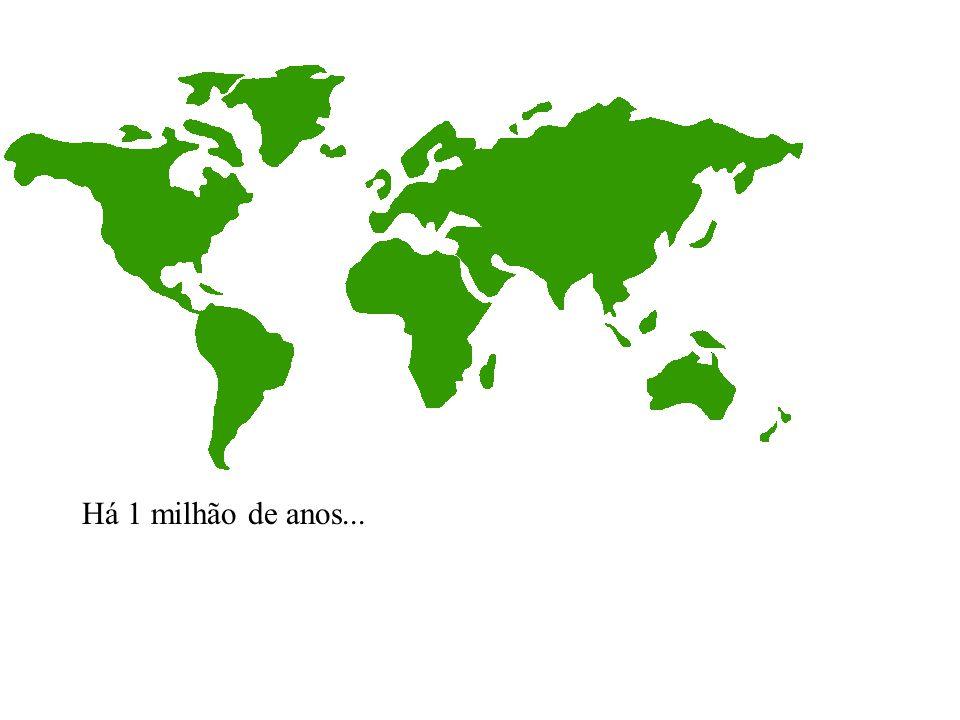 Evolução da População Humana No Planeta Terra No Planeta Terra Evolução da População Humana No Planeta Terra