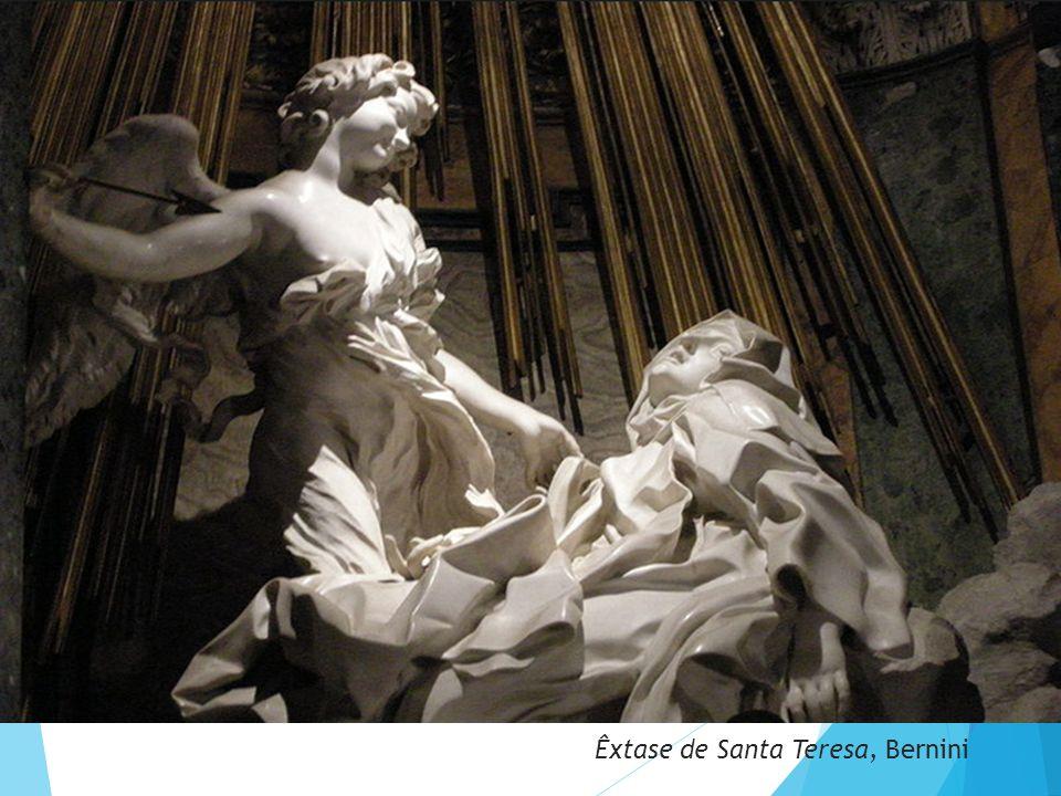 Êxtase de Santa Teresa, Bernini