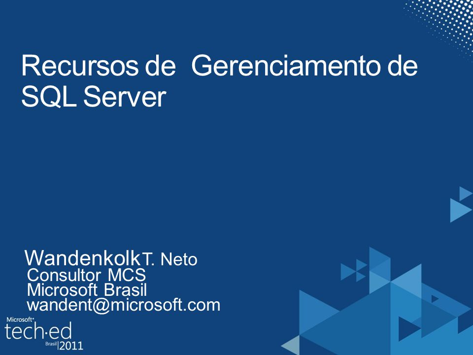 CREATE SEQUENCE dbo.IdSeq AS int Start WITH 1000 increment by 1; GO Insert into employees(employeeID, name) values (NEXT VALUE FOR dbo.IdSeq, 'teste'); SELECT * FROM sys.sequences WHERE name = 'idseq ; NEXT VALUE, Nao permitido em top, Where e order by entre outros lugares Nao permitido em subqueries