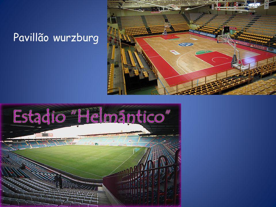 Pavillão wurzburg
