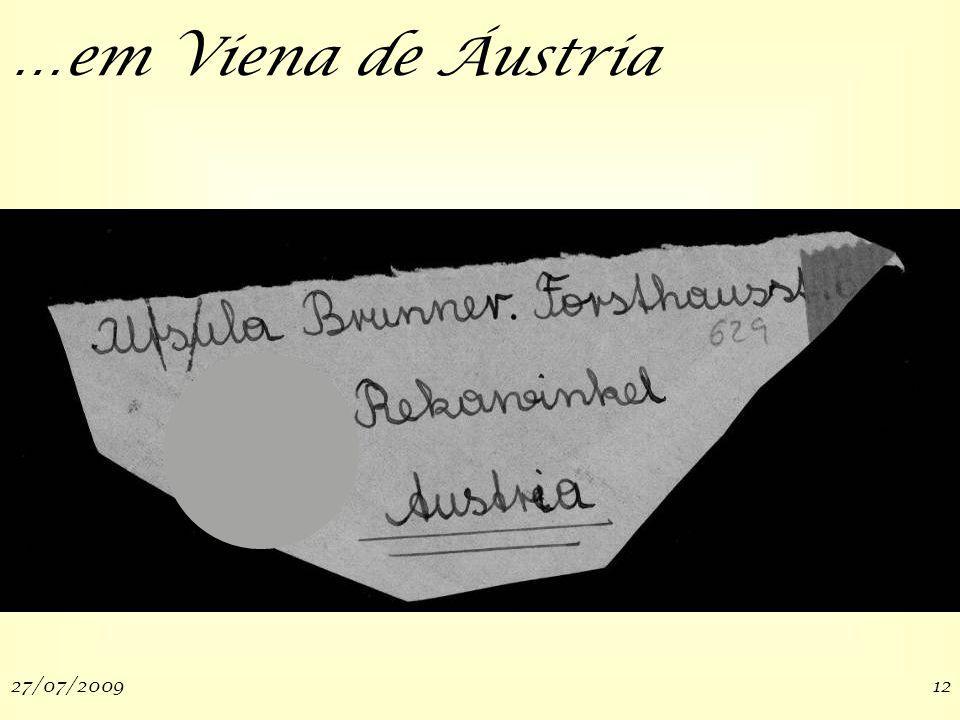 27/07/200912 …em Viena de Áustria