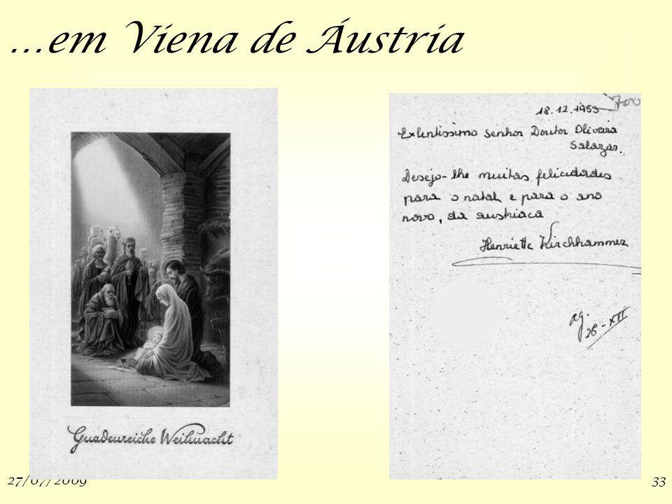 27/07/200933 …em Viena de Áustria