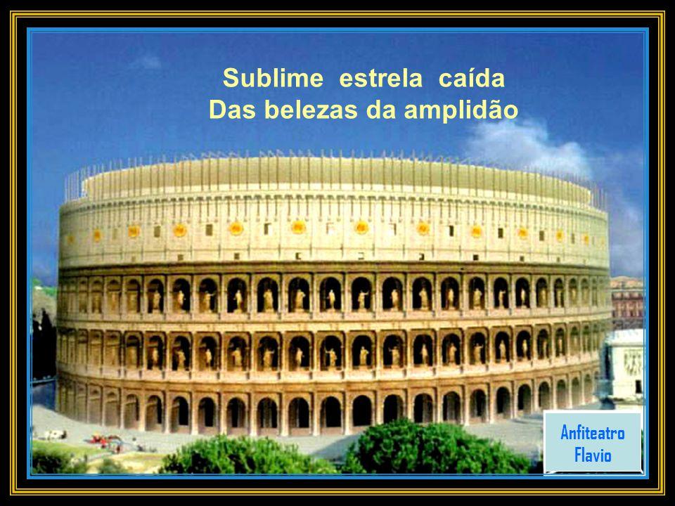 Alma gêmea de minh'alma Flor de luz da minha vida Roma antiga e Coliseu