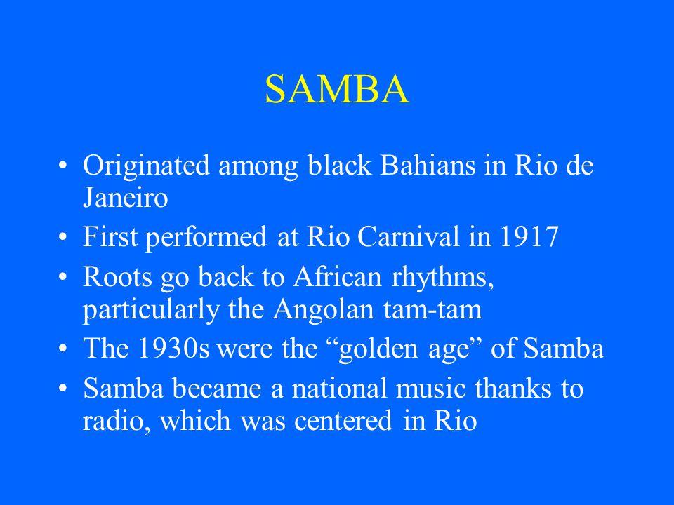 So Danco Samba (I Only Dance Samba) Jazz Samba Encore is a more muted affair than its predecessors Jazz Samba and Big Band .