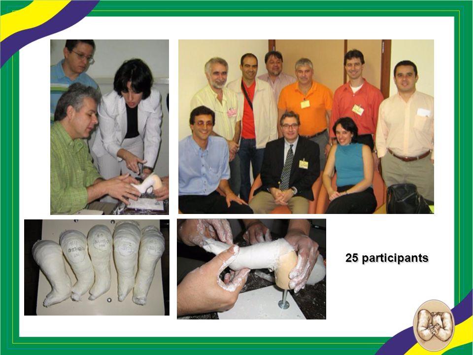 25 participants