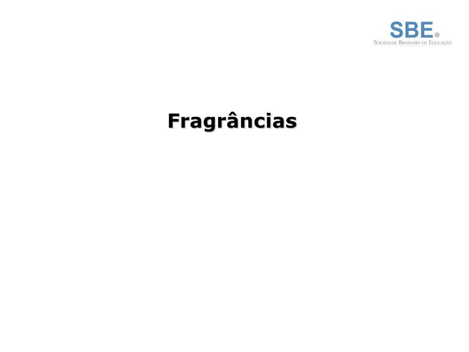 Fragrâncias