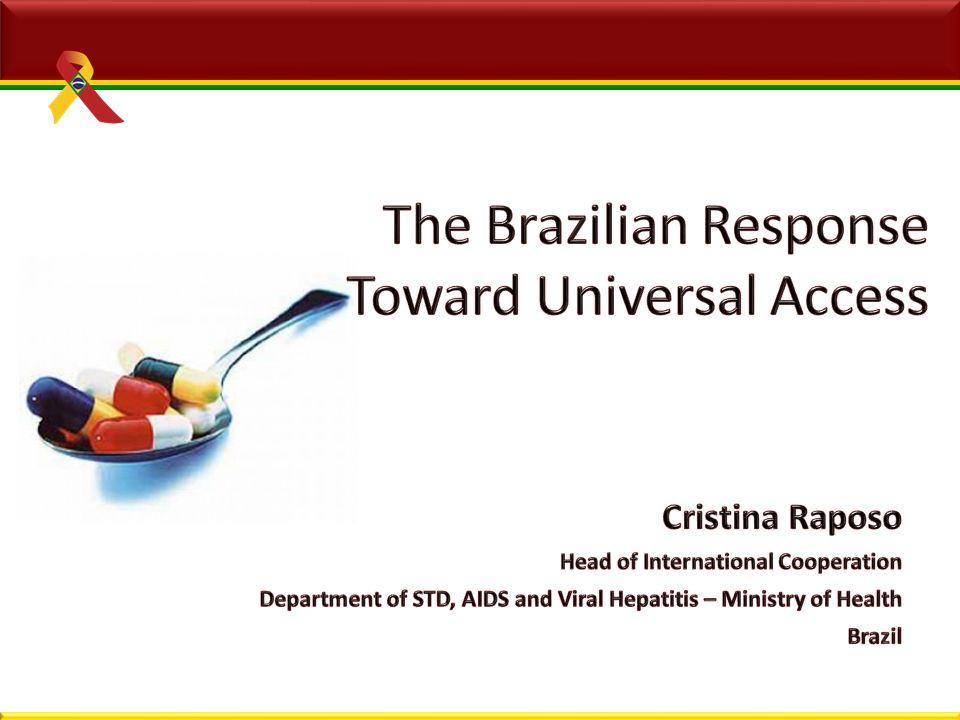 Constituição de 1988: marco na política de saúde no Brasil.