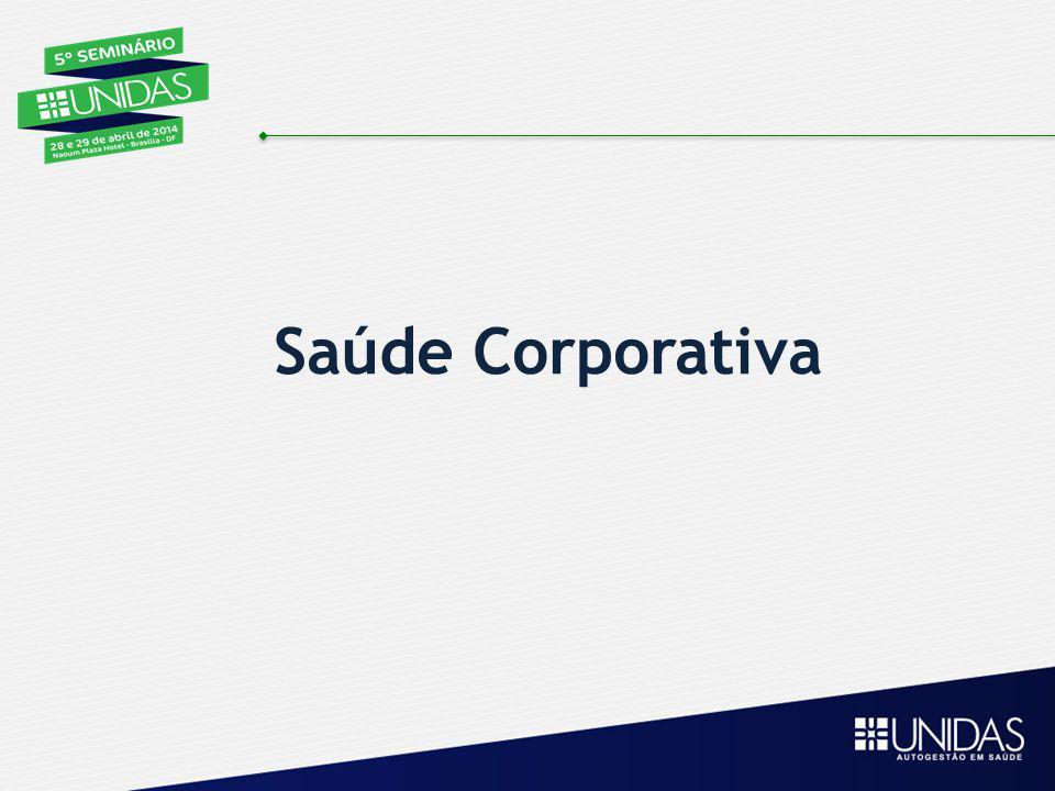 Saúde Corporativa
