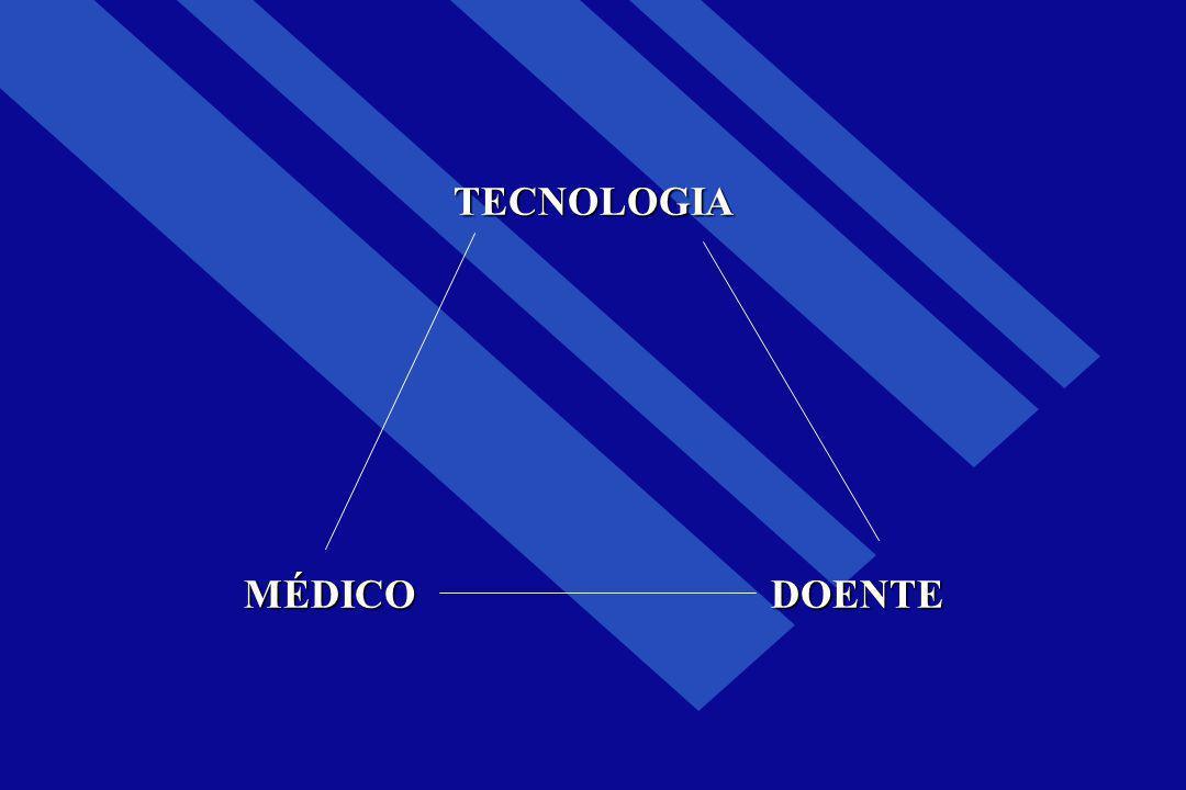 TECNOLOGIA MÉDICODOENTE